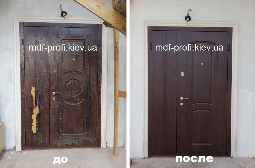 Почему нельзя ставить зеркало напротив входной двери