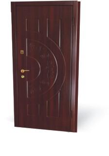 двери отделка мдф